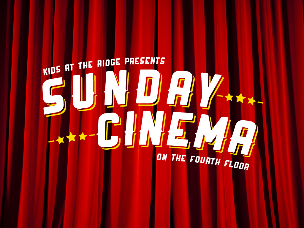 Sunday Cinema Logo